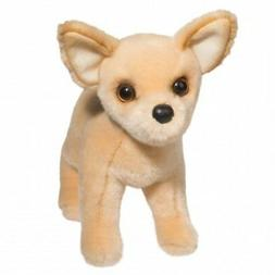 Douglas Cuddle Toys 10 Plush CARLOS the CHIHUAHUA DOG