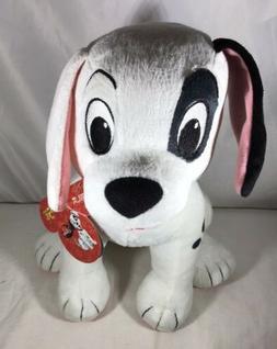 "Disney 101 Dalmations 11"" Plush Stuffed Animal Toy Dog, Kohl"