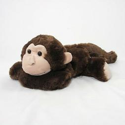 "Wishpets 11"" Floppy Monkey Plush Toy"