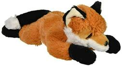 "Wishpets 11"" Fox Plush Toy Stuffed Animal 82041"