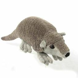 "Wishpets 12"" Armadillo Plush Toy"