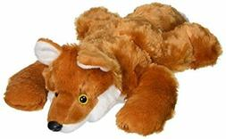 "Wishpets 12"" Floppy Fox Plush Toy"