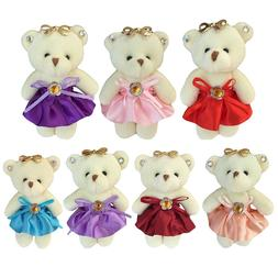 12 Pcs For Christmas Gift NEW 12CM PP Cotton Kid <font><b>To