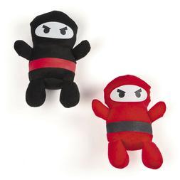 12 Plush Ninja Characters Decoration Toy Favors Gift Prize K