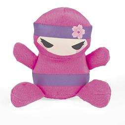 12 Plush Ninja Girls Stuffed Decors Favors Gifts Prize Toy K