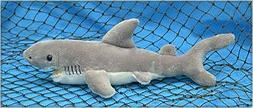 """Wishpets 12"""" Shark Plush Toy BRAND NEW WITH TAGS"""