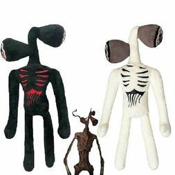 """15.7"""" Siren Head Plush Toy Stuffed Plush Doll Toy, Horror Ch"""