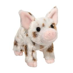 Douglas 1540 YOGI the PIG w BROWN SPOTS