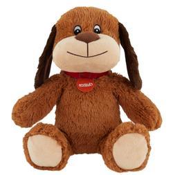 "16"" Big Plush Stuffed Animal Squeakable Play Toy Soft Kids F"