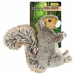RHODE ISLAND TEXTILE 16272 Squirrel Plush Toy, Large