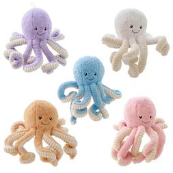18cm Creative Cute Octopus <font><b>Plush</b></font> <font><