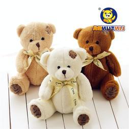 1pc 15cm Patch <font><b>Bear</b></font> Dolls <font><b>Teddy