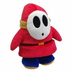 1x Little Buddy  Super Mario All Star Collection Shy Guy 6.5
