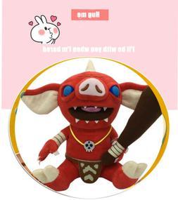 20CM Bokoblin Legend of Zelda Toy Figures Soft Stuffed Dolls