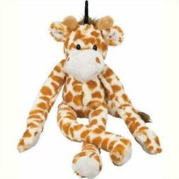 Swingin Safari Giraffe Plush Toy