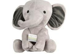 Bedtime Originals 230043E Choo Choo Humphrey Plush Elephant