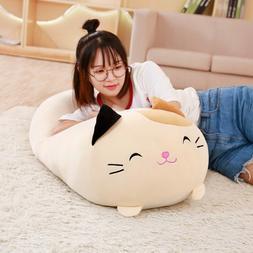 30 60cm soft animal cartoon pillow cushion