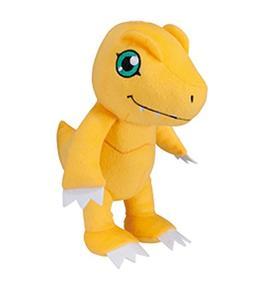Banpresto 36089 Digimon Adventure Vol. 1 SDX Stuffed Plush,