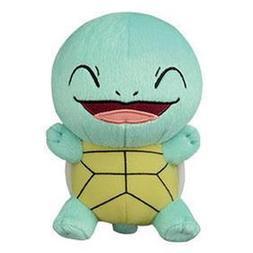Banpresto 37948A Pokemon Sun & Moon Water Type Stuffed Plush