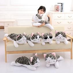 4 Styles 20-60cm <font><b>Cat</b></font> Plush <font><b>Toys