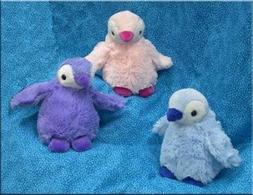 "Wishpets 5"" Baby Penguin Plush Toy"