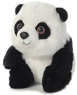 "Aurora 5"" Plush Stuffed Animal - Lin Lin Panda - Aurora Worl"