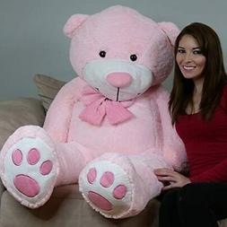 YesBears 60'' Big Huge GIANT TEDDY BEAR Stuffed Animal 2 Col