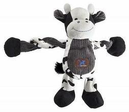 61097 pulleez cow squeak toys