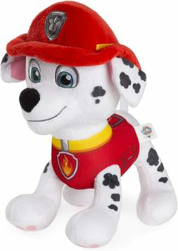 "Paw Patrol – 8"" Marshall Plush Toy, Standing Plush with"
