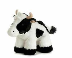 8 Mini Moo Cow Plush Stuffed Animal Toy