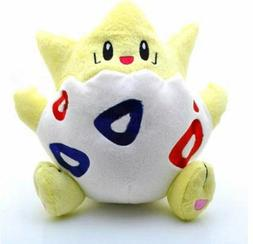 "8"" Pokemon Togepi Pocket Monster Plush Cute Toy Stuffed Soft"