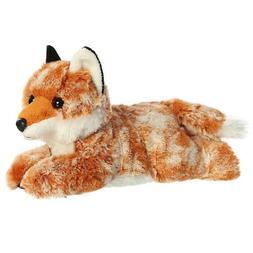 "8"" Aurora World Mini Flopsie Plush - Autumn Fox"