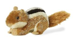 "Aurora World 8"" Chipmunk Mini Flopsie"