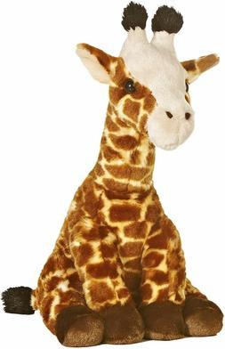 "Aurora World Destination Nation Giraffe Plush, 12"""