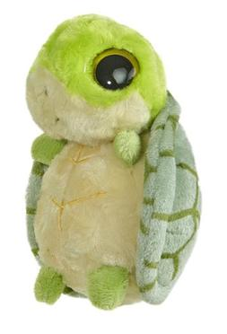 "Aurora World YooHoo Shelbee Tortoise 5"" Plush"