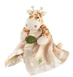 Baby Aspen, Jakka the Giraffe Little Expeditions Plush Rattl