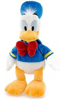 Disney Donald Duck Plush Toy -- 18''