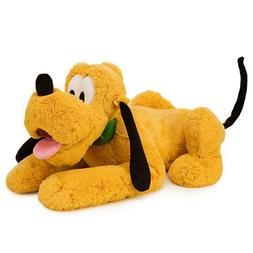 Disney Pluto Plush Toy, 16 inch