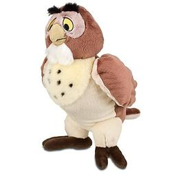 Disney Winnie the Pooh's Friend - Wise Old Owl plush - Owl B
