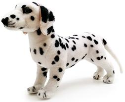 VIAHART Donnie The Dalmatian | 18 Inch Large Dalmatian Dog S