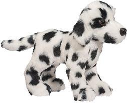 Douglas - Dooley Dalmatian - 8 inches - Stuffed Dog