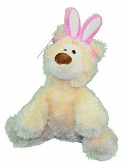 GUND Easter Philbin wearing Bunny Ears - Cream