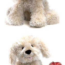 GUND Karina Labradoodle Dog Stuffed Animal Plush, 10.5""