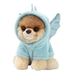 GUND World's Cutest Dog Boo Itty Bitty Boo #045 Dragon Stuff