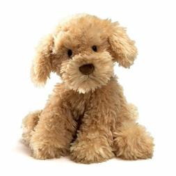 "GUND Nayla Cockapoo Dog Stuffed Animal Plush, 10.5"""