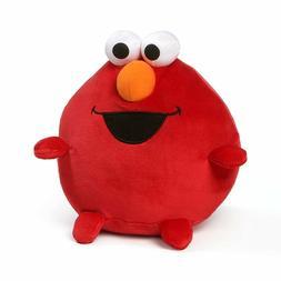 "Gund Sesame Street Elmo Egg Friends Stuffed Animal 6"" Plush"