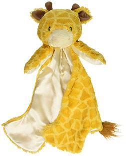 Baby GUND Tucker Giraffe Huggybuddy Stuffed Animal Plush Bla