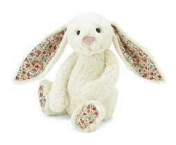Jellycat Blossom Lily Bunny - 12 inches