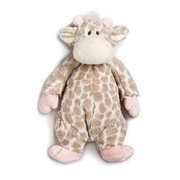 Nat and Jules Cuddly Sadie Giraffe Friend Children's Plush S