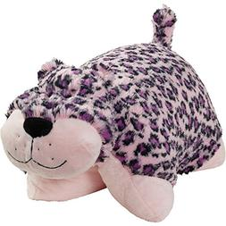 "Pillow Pets Signature Stuffed Animal Plush Toy 18"", Lulu Leo"